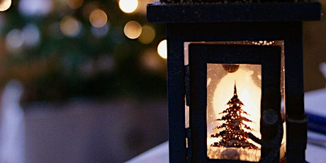Haunted Holidays : A Gothic Christmas In The Victorian Era tickets