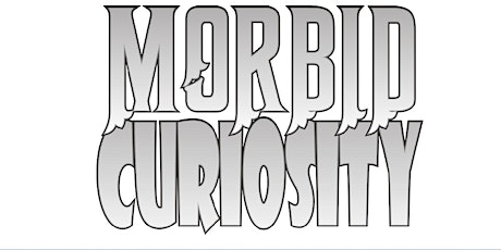 Morbid Curiosity by River City Community Players in Leavenworth, KS tickets