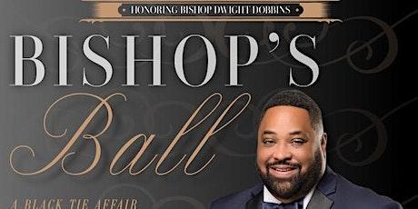 Bishop's Ball for Bishop Dobbins tickets