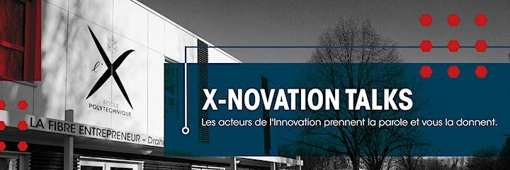 Image pour X-Novation Talks