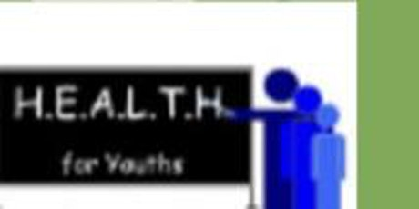 H.E.A.L.T.H for Youths Monthly Volunteer Meeting tickets