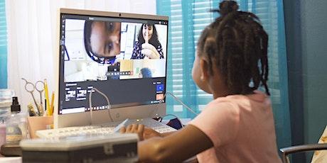 K-8 Virtual Open House - FLICS, Edison (Montessori & Neighborhood) & Cooke tickets