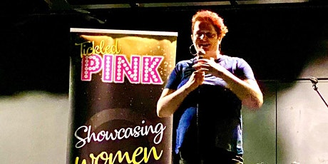 Tickled Pink Comedy Night Tickets