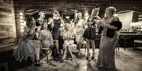 7th  Annual Gatsby Girls Speakeasy Ball tickets