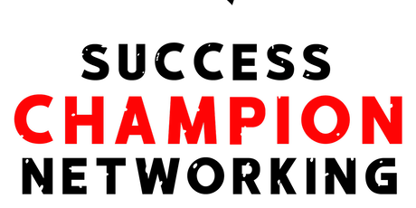 Success Champions Networking - Albuquerque  tickets