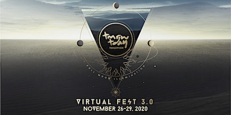 Tmrw.Tday Together | Virtual Fest 3.0 tickets