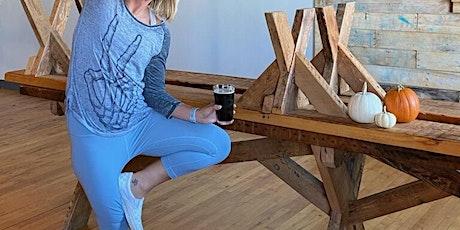 Yoga @ Beach Haus Brewery tickets