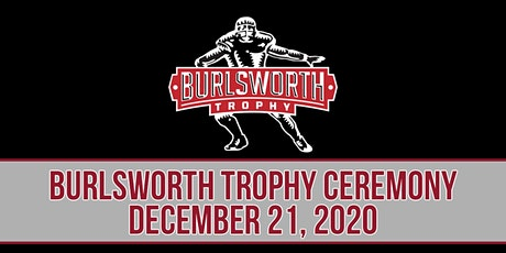 2020 Burlsworth Trophy Ceremony tickets