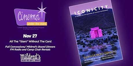 ICONICITY tickets