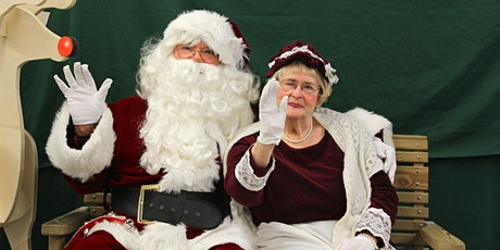 Visit with Santa at Maple Landmark! tickets