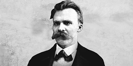 Philosophy's Bad Boy : Friedrich Nietzsche Tickets
