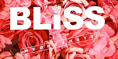 Bliss Wednesdays tickets