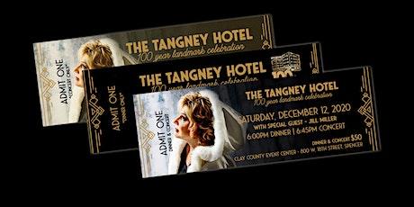 Tangney Hotel 100 Year Landmark Celebration tickets