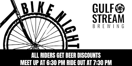 Bike Night at the Brewery tickets