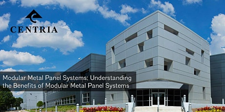 Modular Metal Panel Systems & Their Benefits tickets