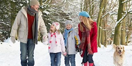 Family Winter Walk tickets