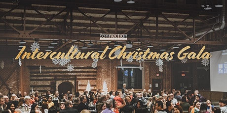 Intercultural Christmas Gala | Thai Orchid Room tickets