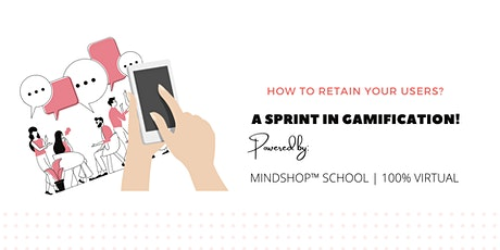 MINDSHOP™ Gamification in the Times of Crisis tickets