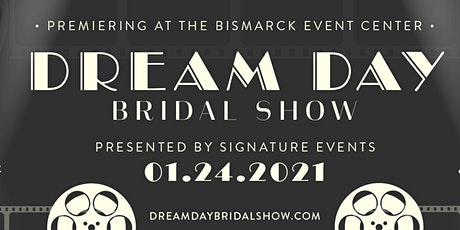 Dream Day Bridal Show tickets