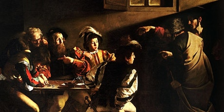 Artists Who Changed the World: Caravaggio tickets