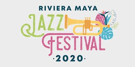 2020 Riviera Maya Virtual Jazz Festival tickets