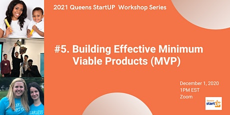 Building Effective Minimum Viable Products (MVP) tickets