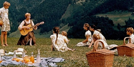 The Sound of Music: 7pm Showing tickets