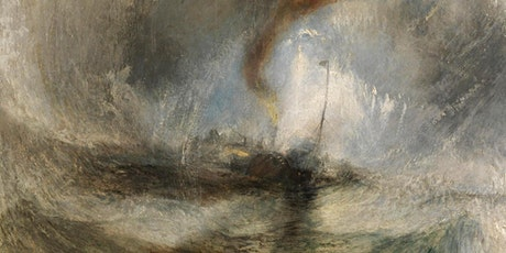 Artists Who Changed the World: Turner tickets