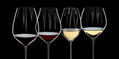 Riedel Wine Glass Tasting Experience tickets