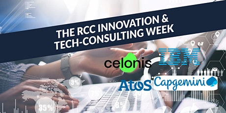 RCC Innovation & Tech-Consulting Week tickets