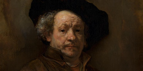 Artists Who Changed the World: Rembrandt tickets