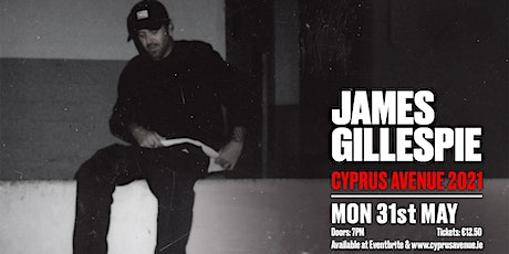 James Gillespie tickets