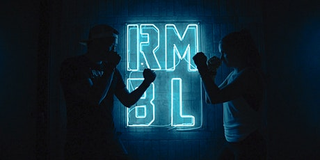Airswift and Rumble Boxing Bootcamp for The Canadian Cancer Society tickets