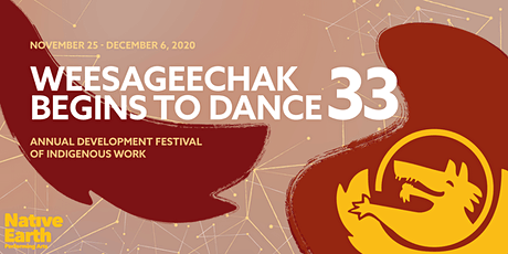 Register for Weesageechak 33! tickets