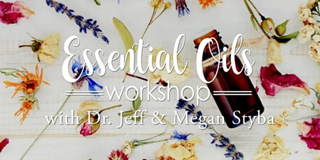 doTERRA Essential Oils for Chronic & Common Conditions tickets