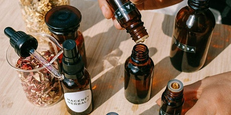 TOAST | The Gift of Scent with Hackney Herbal tickets