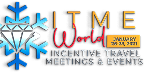 ITME World - January 26-28, 2021 (Planner Registration) tickets
