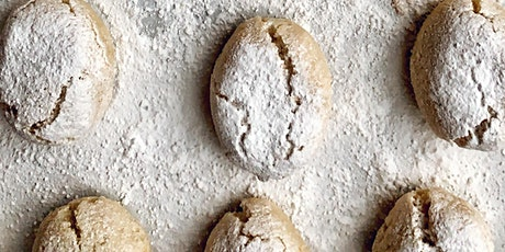 TOAST | Traditional Tuscan Biscuits with Olivia Cavalli Williamson tickets