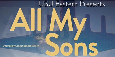 All My Sons by Arthur Miller tickets