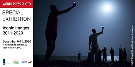 "World Press Photo Exhibition: ""Iconic Images 2011-2020"" tickets"