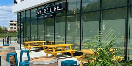 Tuesday Night Trivia at Shore Line Brewing Co., Kelowna! tickets