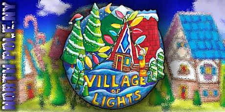 Village of Lights tickets