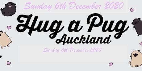 Hug A Pug Auckland 2020 tickets