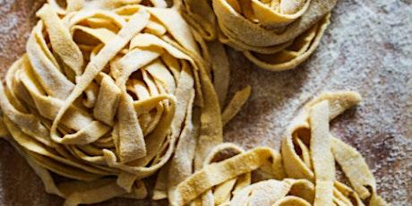 In-Person Class: Italian Date Night: Hand-made Pasta & Tiramisu (Phoenix) tickets
