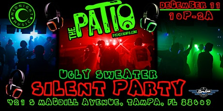 Ugly Sweater Silent Party tickets