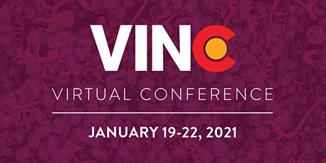 11th Annual VinCO Conference tickets