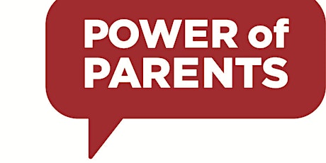 Power of Parents tickets