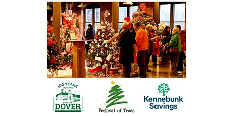 11th Annual Festival of Trees tickets