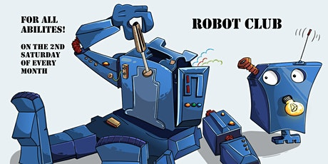 Robot Club tickets