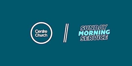 CentreChurch Sunday Services tickets